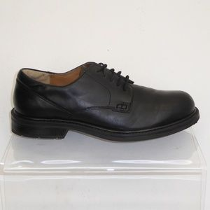 Nunn Bush Black Leather Dress Shoes Size 9.5M #174